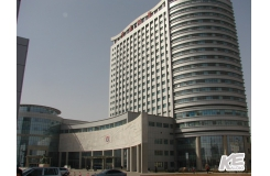 Affiliated Hospital of Ningxia Medical University